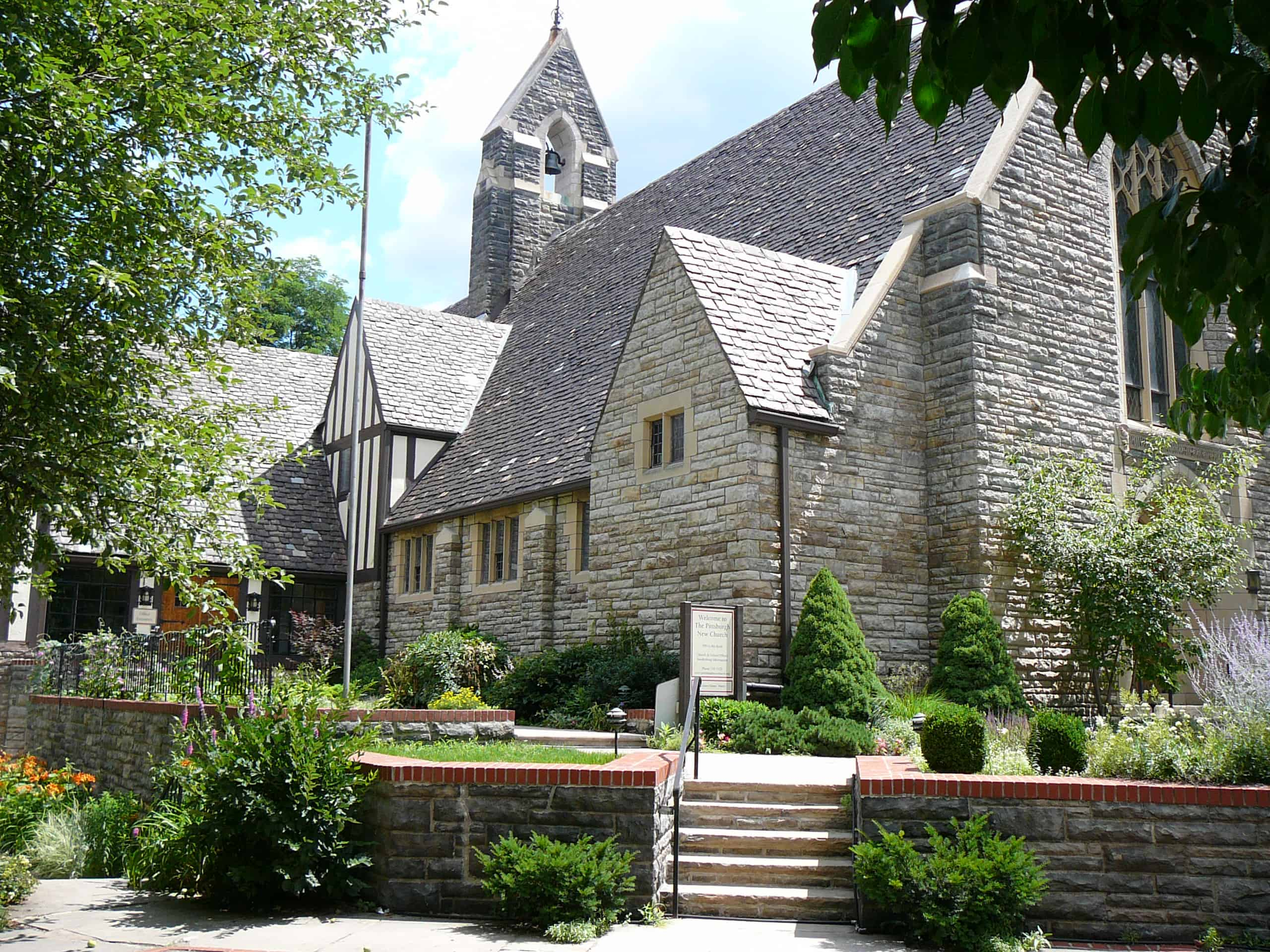 Pittsburgh New Church School